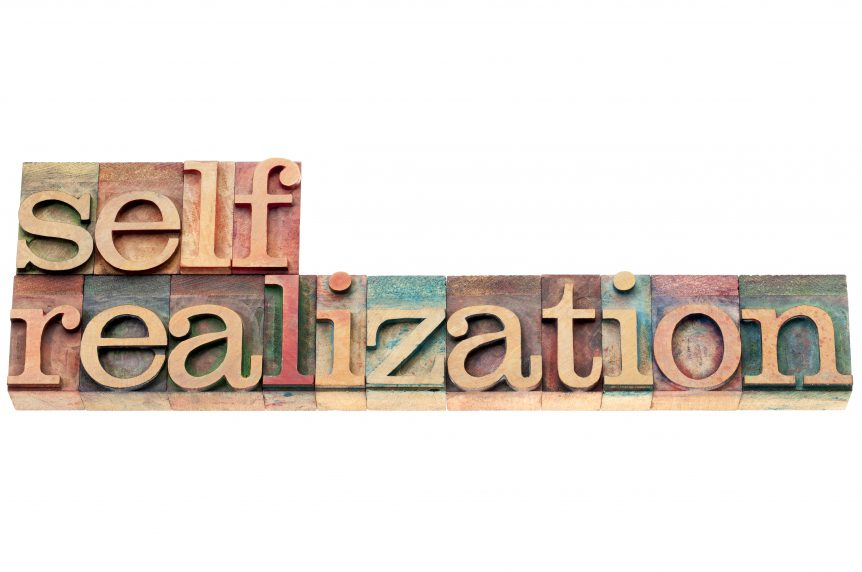 How to stop being self-critical